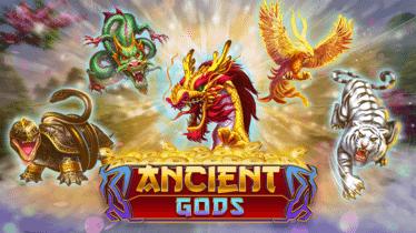 Ancient Gods Slots