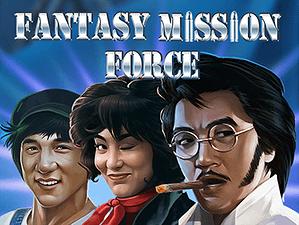 Fantasy Mission Force Slots