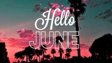 June slots bonus