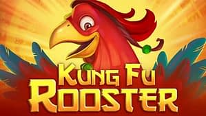 Kung Fu Rooster Slots Promotion