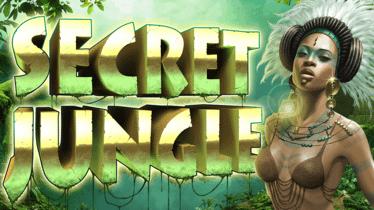 Secret Jungle - 50 Free Spins