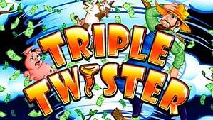 Triple Twister Slots Tournament