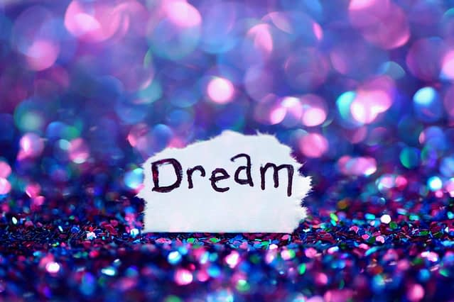 What Does Your Dream Mean?