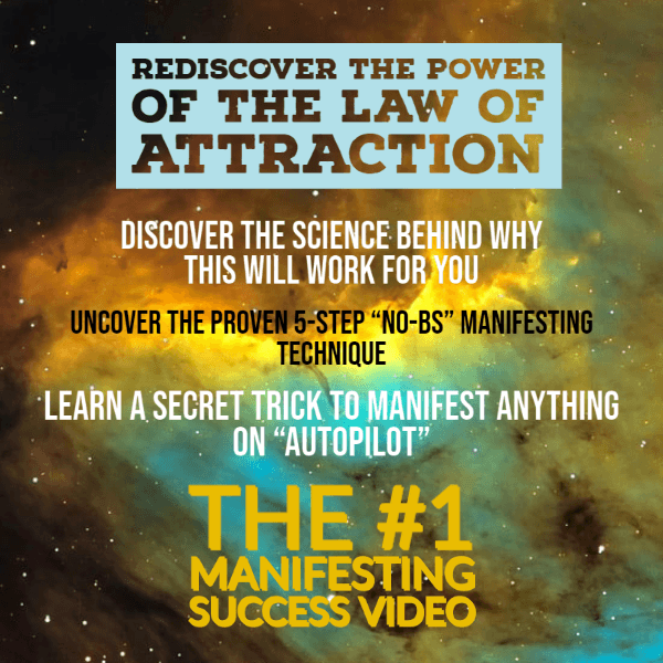 Manifesting Success Movie