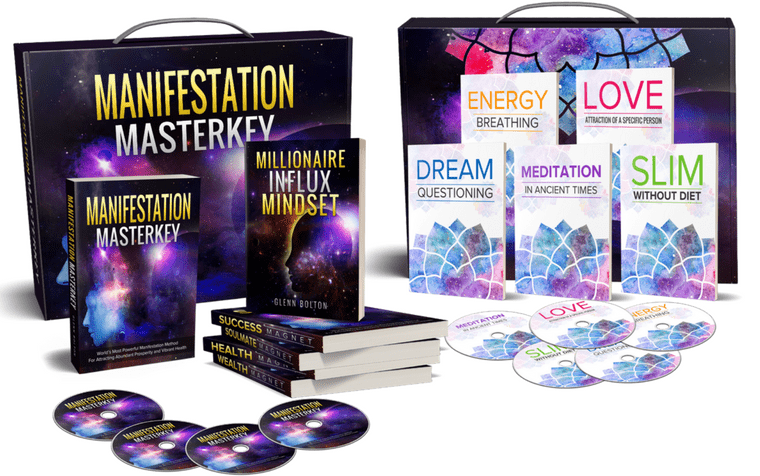 Manifestation Masterkey